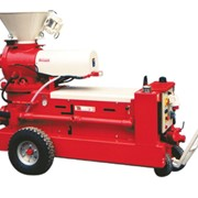 Dry Shotcrete Machines | Clever & Co