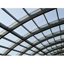 Coating for Commercial Building Glass | KristalBond