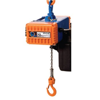 Hoists | Pacific Porta