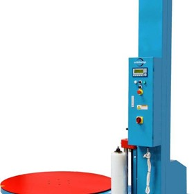 Semi Automatic Stretch Wrapping Machine | OR1000W