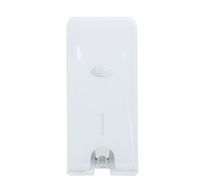 Twin Toilet Roll Dispenser Tower | Livi®