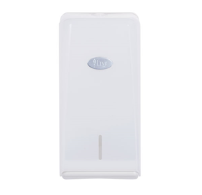 Interleave Toilet Tissue Dispenser | Livi®
