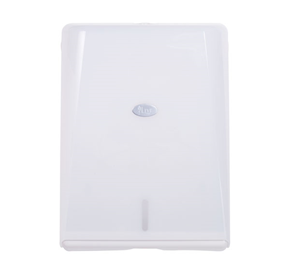 Interleaved Multifold Towel Dispenser | Livi®