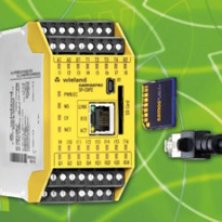 Samos Pro Compact Safety Controller | Wieland