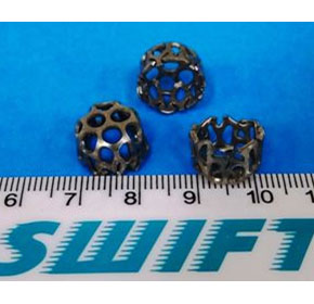 Mesh Pressing | Swift Metal Services