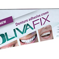 New Denture Fixative | Olivafix