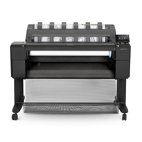 36-in ePrinter Bundle | HP Designjet T920 PS