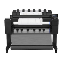 36-in eMFP Printer | HP Designjet T2500 PS