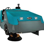 Large Industrial Ride-on Sweeper | Tennant 800