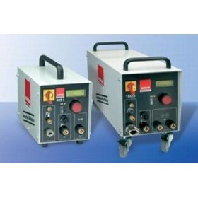 Arc Stud Welding Inverter Machines | 905i & 1805i