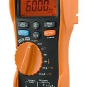 True RMS 6000 Count Handheld Digital Multimeter | U1233A