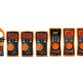Handheld Digital Multimeters, Clamps & Calibrator Meters | Keysight