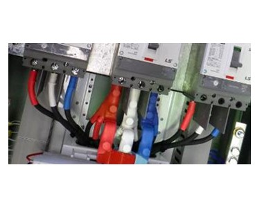 Electrical Switchboards | HP & CP Australia