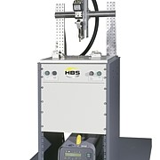 Semi Automatic Stud Welding Equipment | HBS PC-S