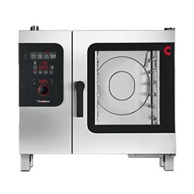 Convotherm 4 easyDial Control Panel | Combi Oven Range