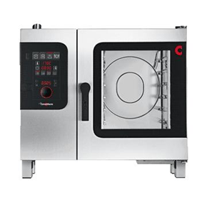 Convotherm 4 easyTouch Control Panel | Combi Oven Range