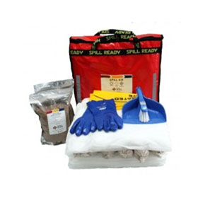Oil & Fuel Spill Kits | Spill Ready