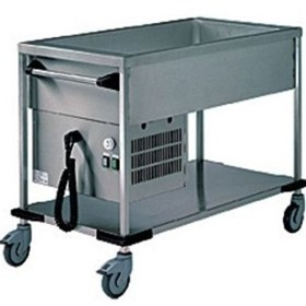 Delivery Trolleys | ZUB 2-K