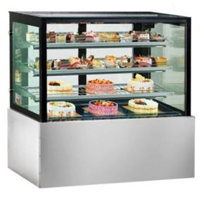 Chilled Food Display | F.E.D. Bonvue SL830V
