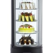 Rotating Refrigerated Display Units | RTC72L Units | RTC72L