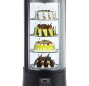 Rotating Refrigerated Display | F.E.D. RTC-72L