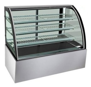 Chilled Food Display | F.E.D. Bonvue SL830