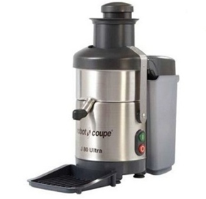 Ultra Automatic Juicer | Robot Coupe J80