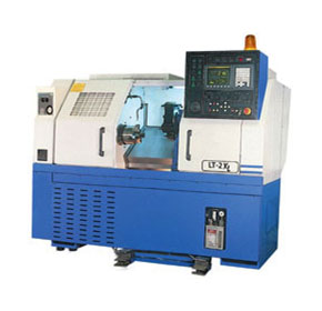 CNC Lathes | ACE LT 2XL