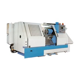 CNC Lathes | ACE LT 25