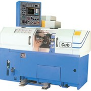 CNC Lathes | ACE Cub