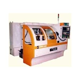 CNC Cylindrical Grinder | Micromatic E Grind 320