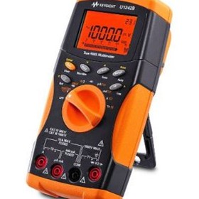 4-digit Handheld Digital Multimeter | U1242B