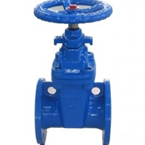 Resilient Seated Gate Valve | GVC