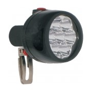 Intrinsically Safe Cordless Caplamp | IP67 LED Caplamp