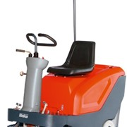 Industrial Commercial Ride On Floor Sweepers | B800 R