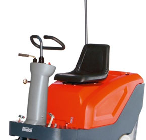 Industrial Commerical Floor Sweeper | B800 R