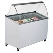 7 Tub Ice Cream Display | GD0007S