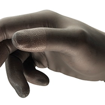 Oily Grip Touch Nitrile Gloves | TouchNTuff 93-250