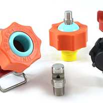 Spray Chilling Nozzles for the Meat Processing Industry