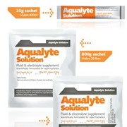 High Performance Hydration Solution | Aqualyte