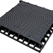 Single Part Manhole Covers | APEX
