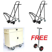 Function Room Trolley Package | Wagen