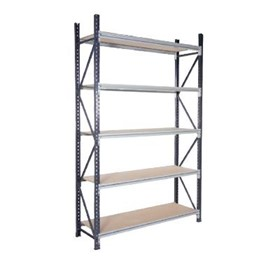 Shelving | Space Saver