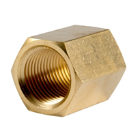 Brass Threaded Fittings | BSP