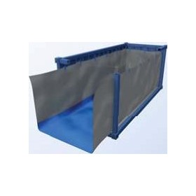 PE Full Access Container Liner | Caretex