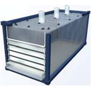 PE 2010 Top Fill Container Liner | Caretex