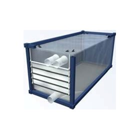 PE 1012 Air Bag Container Liner | Caretex Premium