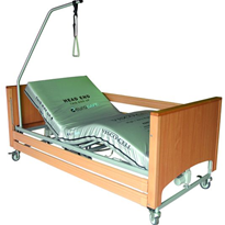Home Care Bed | Eurocare Viscount