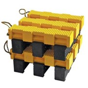 Hybrid Cribbing Blocks | dura crib