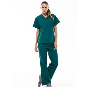Ladies Classic Scrub Pants | Biz Collection